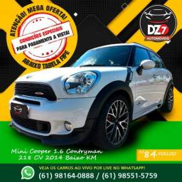 Mini Cooper Turbo 2014 Jonh Cooper