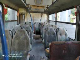 Vendo micro ônibus busscar comprar usado  Arraias