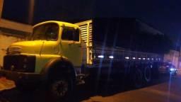Vende se caminhão - 1982