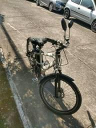 Vende-se bicicleta da marca Dafra modelo dbl