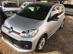 VW UP! Move 1.0 imotion,Ano:2018