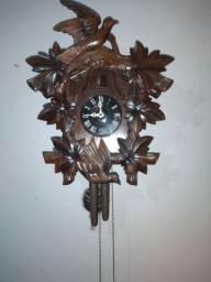 Relógio Cuco Suíço