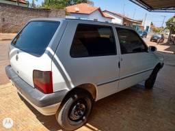 Vendo Fiat uno Mille Economy Básico 09/10