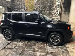 Vende-se Jeep Renegade Sport