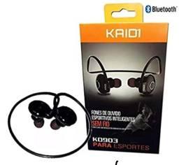 Fone bluetooth KAIDI KD903