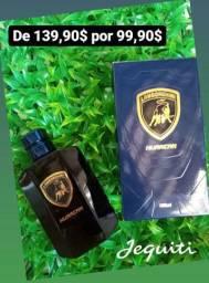 Perfume jequiti