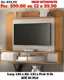 Liquida Prorrogada Prudente- Painel de televisão até 55 Polegada - Direto da Fabrica