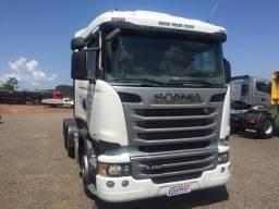 Scania R480 6X4 ano 2014