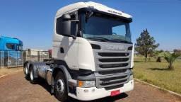 Scania R440 Com 174.000km 6x2 2014
