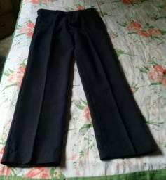 Calça masculina juvenil