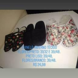 Sapatos - Preços especiais para lojistas!