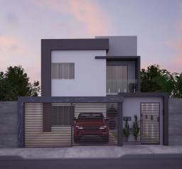 Casa nova no bairro bom pastor