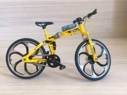 Miniatura de Bicicleta - Mountain Bike