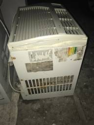 Ar condicionado gree 7500