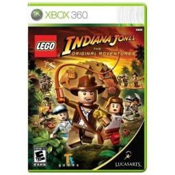 Lego Indiana Jones e Kung Fu Panda| Xbox 360