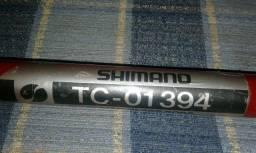 Vara telescópica Shimano