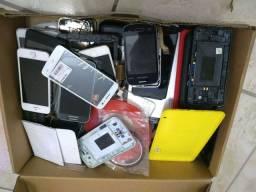 Vendo sucata e alguns aparelhos celular pra quem conserta !
