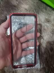 Case/ capa do Samsung s9