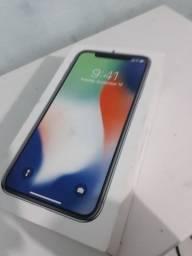 Caixa de iPhone x