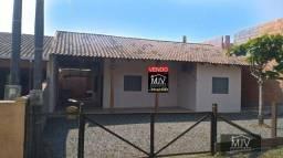 Casa de Alvenaria com 04 Quartos em avenida asfaltada na Praia de Itajuba - Barra Velha