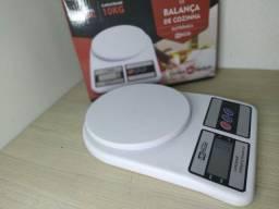 Balança de cozinha 10 kg
