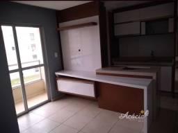 Apartamento com móveis sob medida