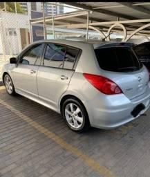 Vende-se Nissan Tiida SL 1.8/1.8 FLEX 16V AUT conservado ( valor negociável)