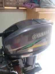 Vendo motor yamaha 15hp