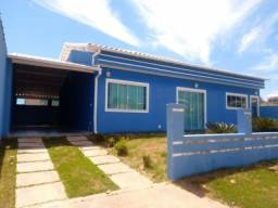 Casa Linear 3 Quartos - Green Village