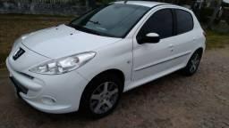 Peugeot 207 xr sport 1.4 2013