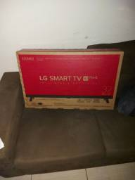Vendo tv 32 lg nova