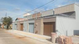 Casa 02Qts uma suíte apati de 175 mil próximo Av mangalo no Morada do Sol