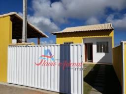 ALX Casa de 2 quartos com ou sem suíte, Unamar, Cabo Frio