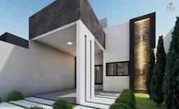 Casa com piscina diferenciada na Industrial