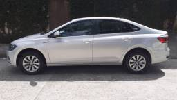 Volkswagen Virtus Turbo 2019