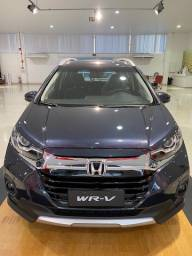 Honda WR-V EXL 20/21 0Km - Serigy Veículos