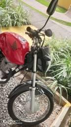 Honda start 160 cc 2019