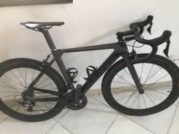 Bicicleta Sense Vortex Carbon 2019 - Tamanho 49