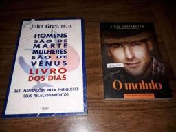 Livros Novos / Loja No Anil.