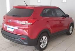 Hyundai Creta Smart 1.6 Automático 2019/2019