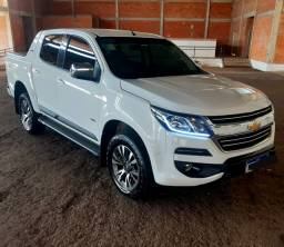 Gm chevrolet s10 2019 diesel 4x4 top