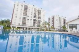 Apartamento à venda com 2 dormitórios em Jardim botânico, Porto alegre cod:152352