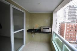 Apartamento à venda, 85 m² por R$ 480.000,00 - Canto do Forte - Praia Grande/SP