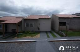 Casa de condomínio à venda com 2 dormitórios em Parque maracana, Goiânia cod:RE5375