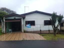 Casa com 3 dormitórios para alugar, 140 m² por R$ 980,00/mês - Barnabé - Gravataí/RS