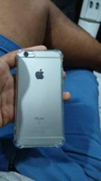 IPhone 128 gb novo poucas marcas de uso