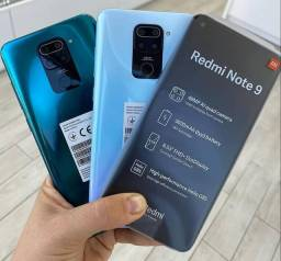 Redmi note 9 - Linha Xiaomi