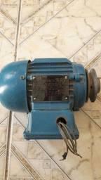 Motor W22 220/380v