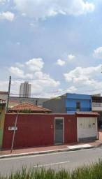 Terreno à venda, 300 m² por R$ 690.000,00 - Fundação - São Caetano do Sul/SP