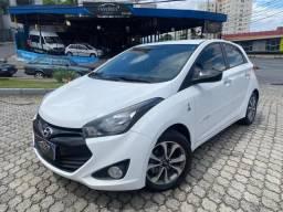 Hyundai HB20 1.0 Copa do Mundo (Flex) 2015